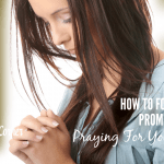 How to Follow God's Prompting When Praying For Your Child