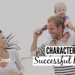 Characteristics of Successful Parents
