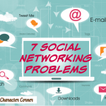 7 SOCIAL NETWORKING PROBLEMS