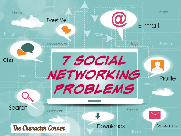 risks in social networking sites Social network tools have changed the way we interact in our personal lives and  are  social network sites: block or not here, according to palo alto networks,  are the top 10 social network threats/risks that enterprises must.
