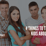4 Things To Teach Your Kids About Purity