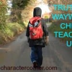 Wayward Children