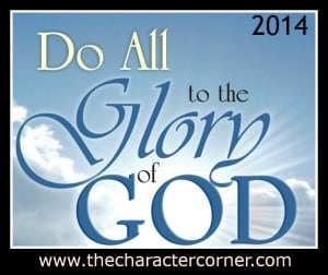do all to glory of God pic