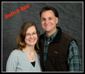 Rob and Ruth pic