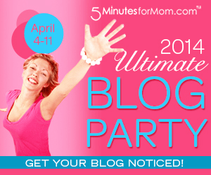 2014 blog party