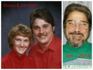 Donna Jim collage
