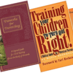 LADS & LADIES OF WISDOM Launch Giveaway #1 – Parenting Bundle