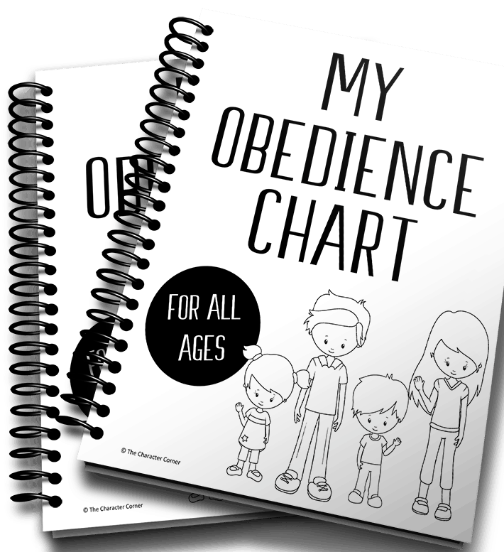 Obedience Chart