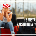 3 Mistakes When Parenting a Prodigal