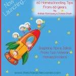 60 Homeschooling Tips