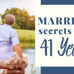 Marriage Secrets From 41 Years