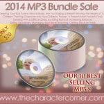 holiday bundle sale - mp3