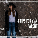 4 Tips For Effectively Parenting Teens