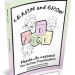 Learn & Grow Preschool Curriculum – Review