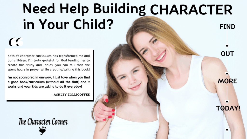 LLW and LLV Testimonial The Character Corner Featured Building Character