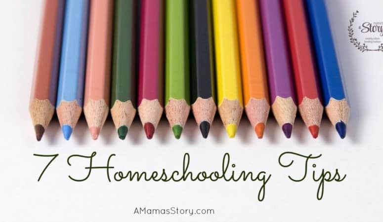 7 Homeschooling Tips From 31 Years