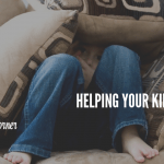 Helping Your Kids Handle Hurt
