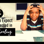 4 Reasons To Expect the Unexpected in Homeschooling