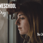 Why Homeschooling Moms Cry  (Part 1)