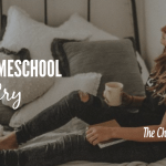 Why Homeschool Moms Cry 3 (Difficult or Prodigal Child)