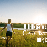 8 Things We Need To Communicate To Our Children