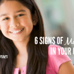 6 Signs Of Maturity In Your Kids