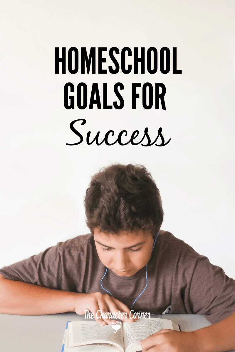 Goals give a purpose to your days, and keep you focused so you will be  successful in accomplishing those goals. While praying over your school  year, ...