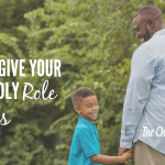 How To Give Your Kids Godly Role Models