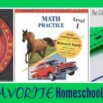 6 Of My Favorite Homeschool Resources