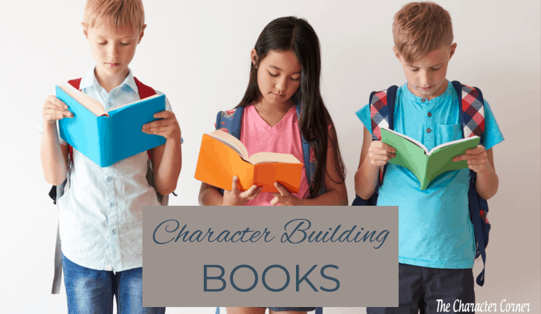The Best Character Building Books For Kids
