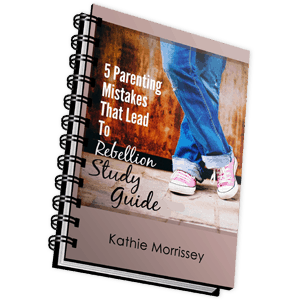 stuide guide Are you raising a rebel?