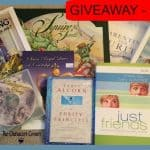 Fall Giveaway 1 (Purity – $132)