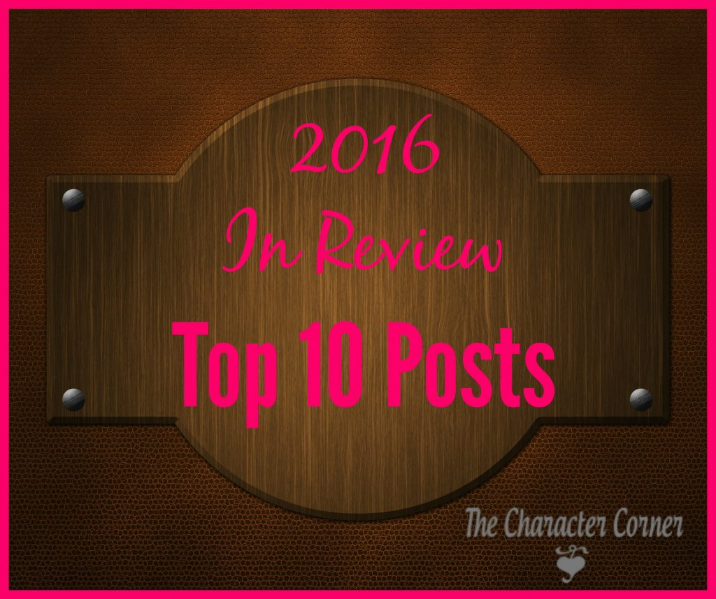 top 10 popular posts