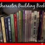 Character Building Books