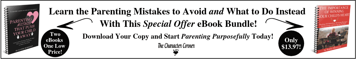 Learn the parenting mistakes to avoid and what to do instead to prevent rebellion or pushing your kids away.