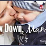 Why You Should Slow Down, Mama!