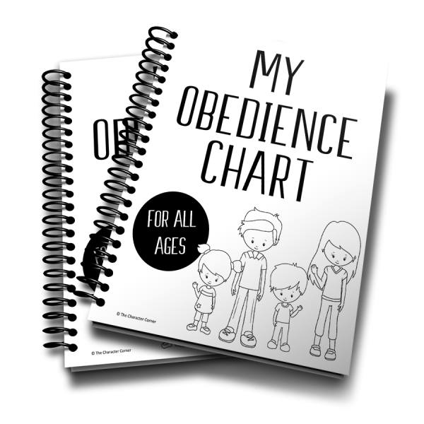 Obedience Chard 3D