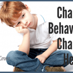 Changing  Behavior Or Changing Hearts