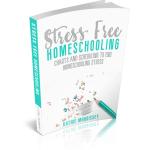 Homeschool planning charts
