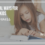teaching kids attentiveness