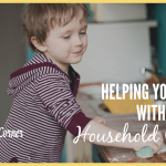 Helping Your Child with ADHD Do Household Chores