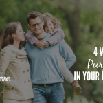 4 Ways To Be Purposeful In Your Parenting