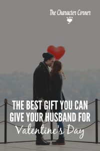 The Best Gift You Can Give Your Husband For Valentine S Day Pin