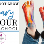 HOW TO NOT GROW WEARY IN YOUR HOMESCHOOL