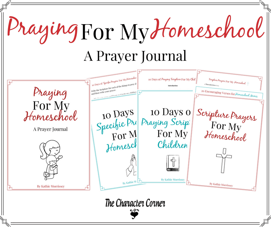 Plan a successful homeschool year in 5 easy steps