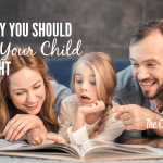 Why You Should Read To Your Child Every Night