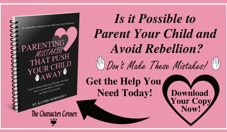 Parenting Mistakes That Push Your Kids Away eBook