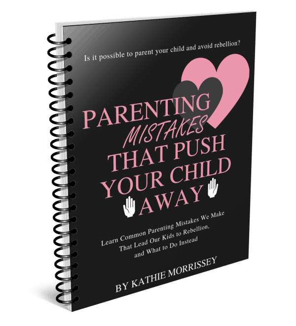 Spiral Parenting Mistakes That Push Your Child Away The Character Corner