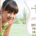 How to Parent Intentionally: the 7 Day Challenge
