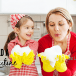 How To Establish An Effective Chore Routine